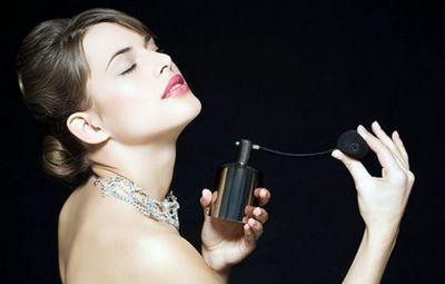 К чему снятся духи, что означает ощущать во сне ароматы знакомых духов? основные толкования - к чему снятся духи и другой парфюм
