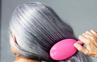 К чему снятся седые волосы? основные толкования: к чему снятся седые волосы, чего ждать, если сама себе снишься седой
