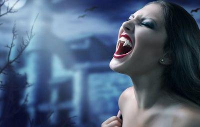 К чему снятся вампиры: преследуют, нападают, убегают? основные толкования: к чему снятся вампиры злые или добрые