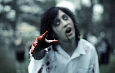 К чему снятся зомби, ходячие мертвецы из снов – это к проблемам? основные толкования: к чему приснились отвратительные зомби