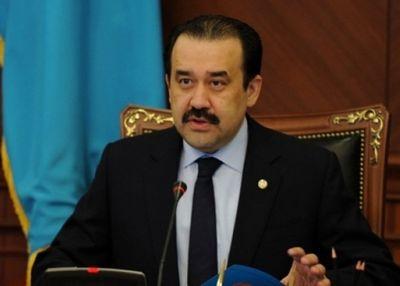 К.масимов поручил улучшить состояние автодорог западно-казахстанской области
