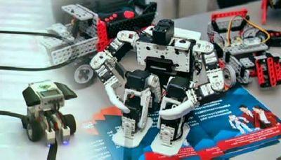 Кабинеты робототехники появятся в 10 школах атырауской области