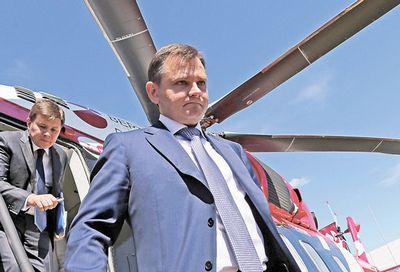 Кадровый крест авиапрома