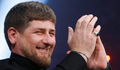 Кадыров поставил памятник смертницам
