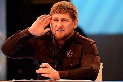 Кадыров разрешил стрелять по участникам несогласованных спецопераций в чечне