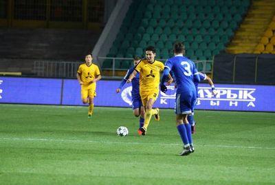 «Кайрат» снова разгромил тбилисское «динамо» и вышел во второй круг юношеской лиги уефа