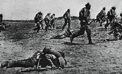Как царская армия потерпела поражение в мазурии - «наука»