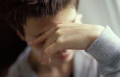 Как депрессия поражает тело человека