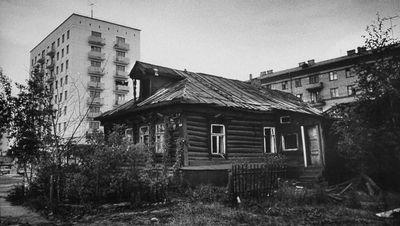 Как деревни превращались в спальные районы москвы