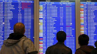 Как изменились меры безопасности в аэропорту шарм-эль-шейха после крушения а321