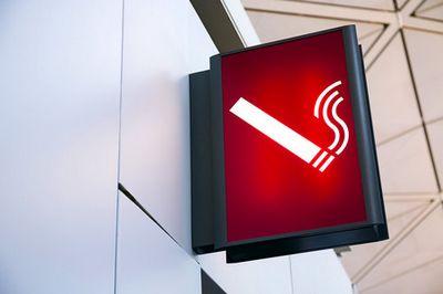 Как курение влияет на рабочий процесс