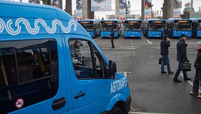 Как москва проводит реформу наземного городского общественного транспорта