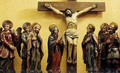 Как мусульмане отобрали у тамплиеров животворящий крест - «наука»