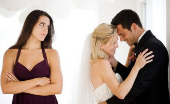 Как понять и перехитрить любовницу