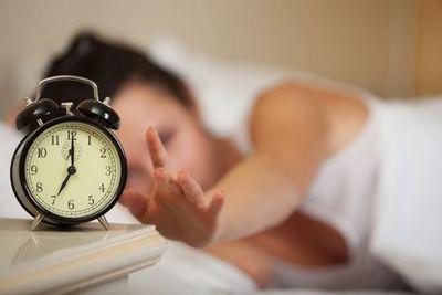 Как просыпаться на работу без труда: приёмы монахов шаолиня