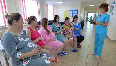 Как работают кризисные центры для женщин с детьми