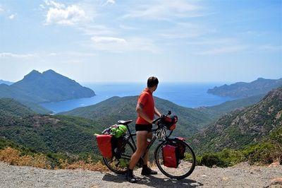 Как сахалинцам выбрать велосипед для путешествий?
