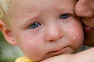 Как сдержать гнев на ребенка: советы психолога