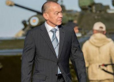 Как тулешов планировал захватить власть в казахстане