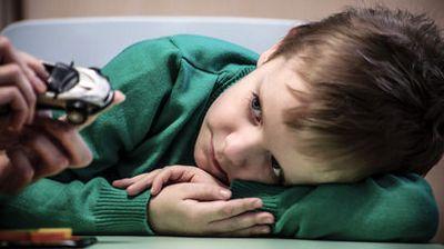 Как в москве реабилитируют детей с дцп