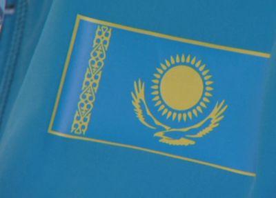 Как выглядит парадная форма олимпийской сборной казахстана