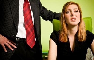 Как женщине построить карьеру