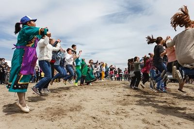 Какие коренные народы проживают на сахалине до сих пор