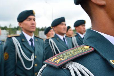 Каким требованиям должны соответствовать кандидаты на поступление в кадетский корпус мо рк