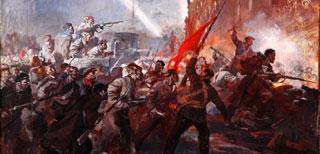 Календарь революции: 8-14 июня