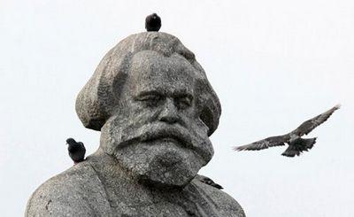 Карл маркс был гомофобом, а роза люксембург — нет - «наука»