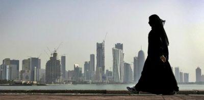 Катар как ревизионистская держава: идеология политического ваххабизма - «общество»