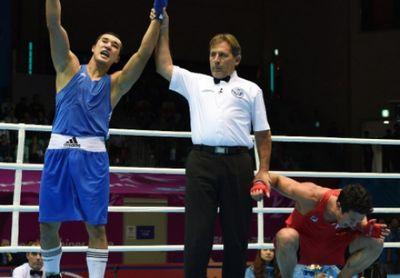 Казахстан доказал всему миру, что является боксерской державой