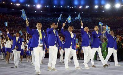 Казахстан: допинг-скандал омрачает олимпийские надежды - «наука»