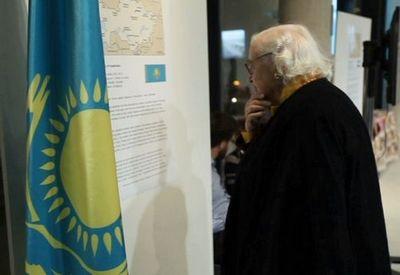 Казахстан глазами британских путешественников