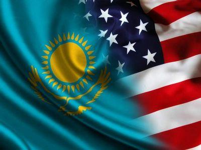 Казахстан и сша: двустороннее партнерство на рубеже 25-летнего сотрудничества