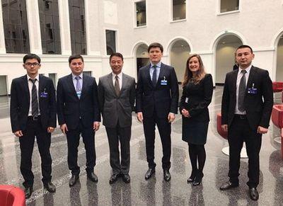 Казахстан получил статус наблюдателя соглашения вто по госзакупкам