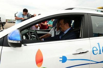 Казахстанские электромобили будут экспортировать в зарубежье