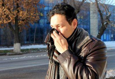Казгидромет опровергает информацию о превышении диоксида серы в воздухе шымкента