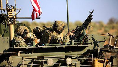Киев заявляет о начале ополчением военной операции. онлайн
