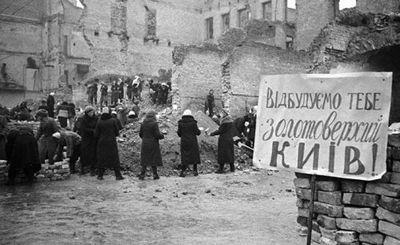 Киевский котел — крупнейшая победа гитлера - «наука»