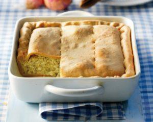 Киклады – греческий десерт