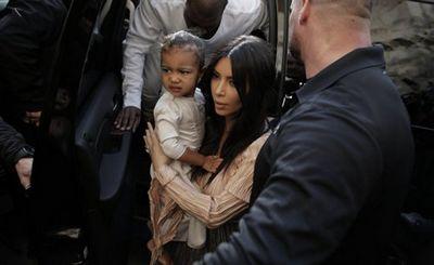 Ким кардашьян не заслужила, чтобы ее ограбили только за то, что она — известная женщина - «наука»