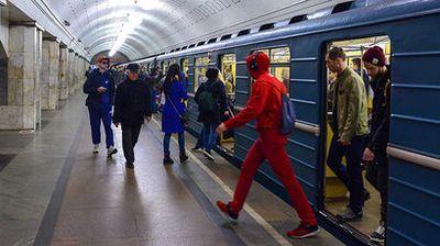 Когда закончится ремонт подземных переходов метро