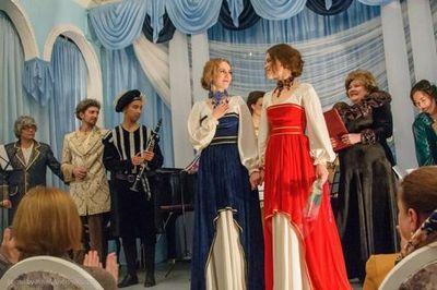Коллектив из магнитогорска представит тюменцам удивительную музыку эпохи барокко