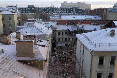 Комиссию, спасшую десятки исторических зданий от сноса, хотят ликвидировать