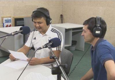 Комментаторы «хабара» готовы к работе на трансляциях из рио