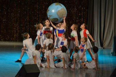 Конкурс золотой микрофон завершился в тюмени гала-концертом