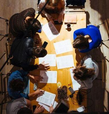 Креативные проекты сибиряков соберут на одной интернет-платформе