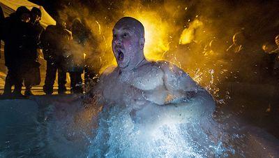 Крещенские купания в москве: куда пойти и как окунаться