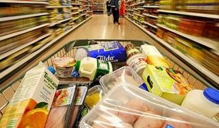 Кризис гонит беднеющих россиян в сетевые магазины